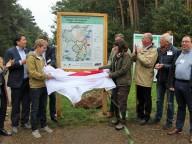 Limburg opent eerste MTB-marathonroute in België